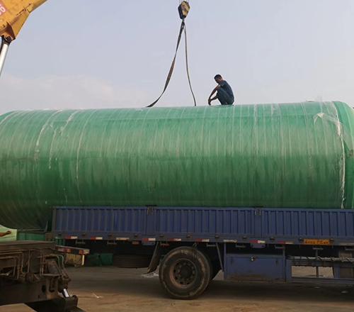 高品质包头玻璃钢隔油池哪有卖的_玻璃钢隔油池多少钱相关-沁阳市天联实业有限公司