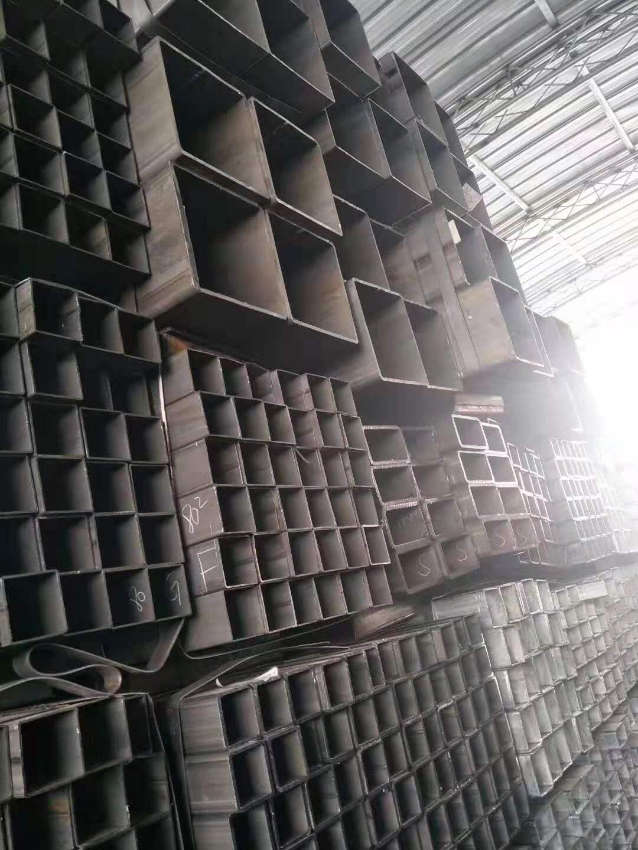 Q355B方矩钢管定尺_天津友发其他普通钢材-天津玖隆钢管有限公司