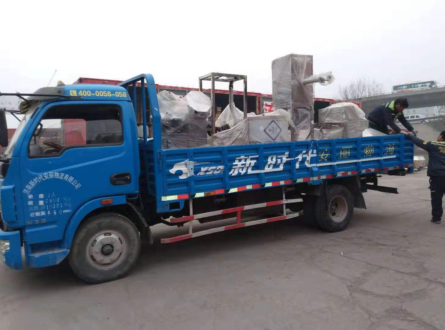 高品质威海到郑州物流公司哪家便宜_其它物流服务相关-济南新时代安丽物流有限公司