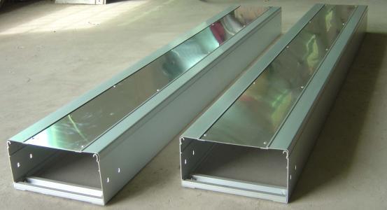 耐火桥架生产线_不锈钢桥架相关-长沙亚特电子科技有限公司