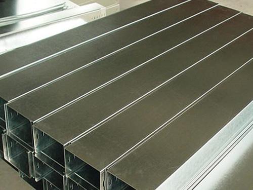 不銹鋼橋架廠_正規橋架銷售-長沙亞特電子科技有限公司