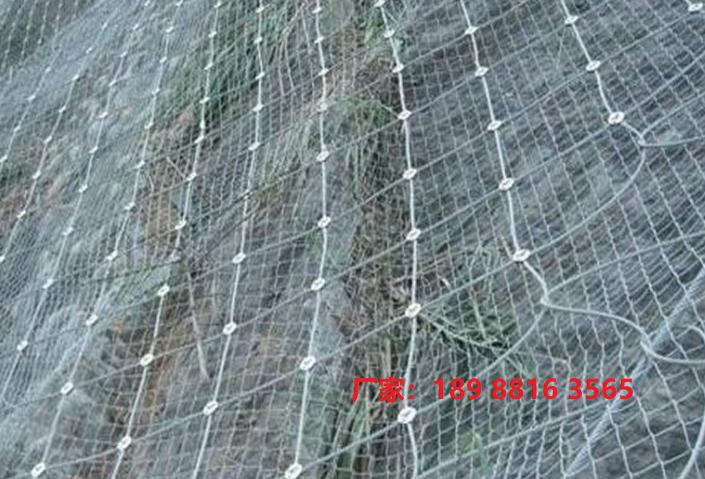 哪里有边坡防护网多少钱_柔性边坡网相关-云南桐森五金筛网有限公司