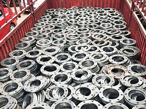 我们推荐法兰盘多少钱_法兰相关-韶山市永鑫钢模有限公司