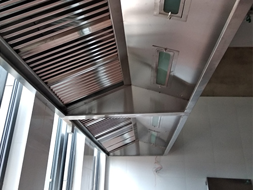 湖南厨房油烟罩设计_长沙市开福区成源厨具设备经营部_商机天下网