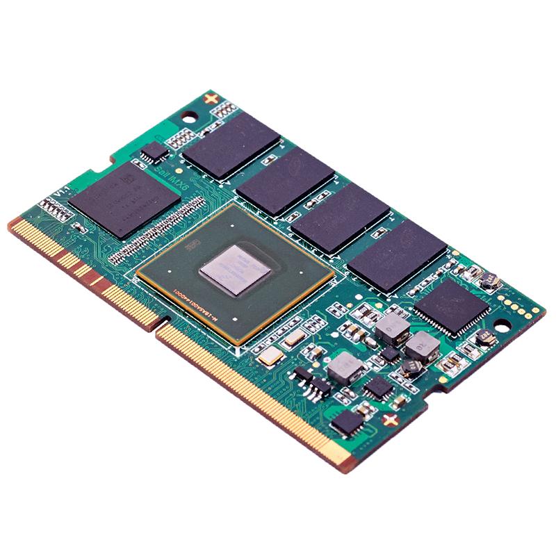 IMX6核心板平台_核心板销售相关-保定电鱼电子科技有限公司