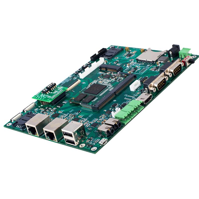 智能IMX7_智能电子元器件-保定电鱼电子科技有限公司