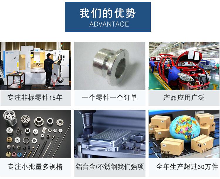 口碑好的cnc加工_口碑好的非标零件加工厂家-上海莱译机械设备有限公司