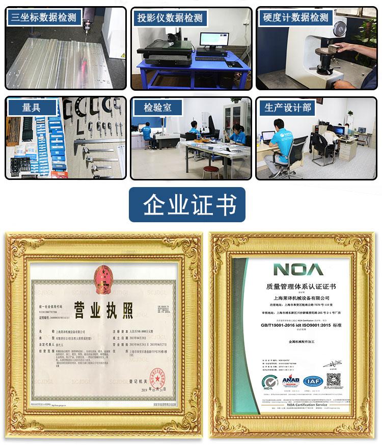 哪里有cnc加工厂_其他形式加工相关-上海莱译机械设备有限公司