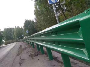 湖北热镀锌波形护栏价格_波形护栏相关-河南启赞交通设施工程有限公司