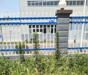 湖北小区围墙护栏_建筑护栏围墙相关-河南启赞交通设施工程秒速时时彩