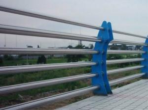 四川防撞桥梁护栏直销_园艺护栏相关-河南启赞交通设施工程有限公司