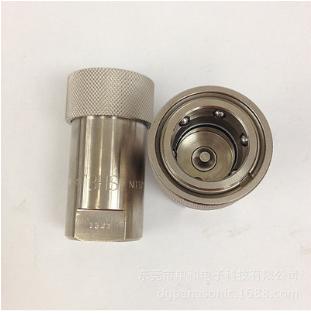 珠海接线工业插座批发价格_库存电子元器件、材料