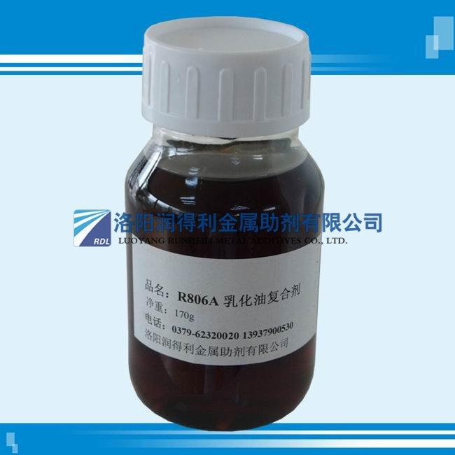 广东水溶性乳化油助溶剂_矿用金属加工助剂-洛阳润得利金属助剂有限公司