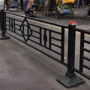 安徽公路波形护栏一米多少钱_高速护栏相关-河南启赞交通设施工程有限公司