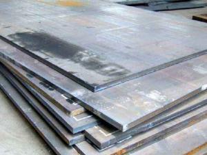 Q295NH耐候板现货供应_国标加工厂家-安阳上普实业有限公司