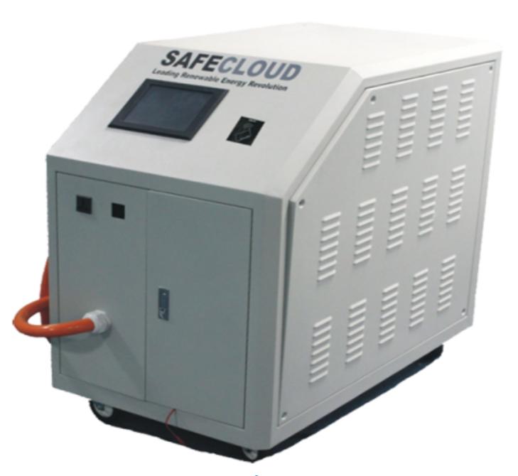 海南移动式充电系统代理