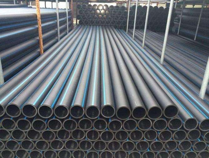 新疆原装进口pe给水管加工厂_专业PE管-新疆雅克喜马塑业有限责任公司公司