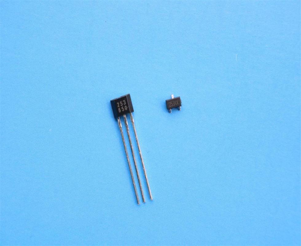 提供全极霍尔开关销售_专业其他传感器供应厂家