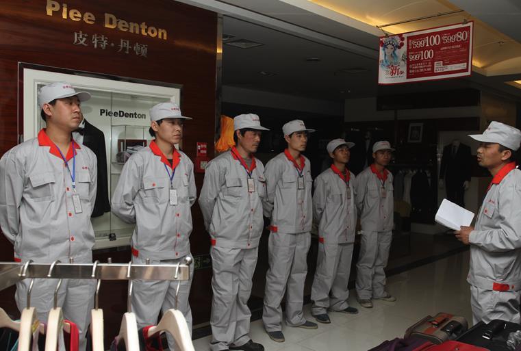 陕西中央空调维修单位_工业空调相关-西安益维环保科技公司