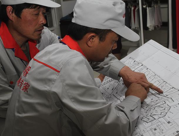 陕西中央空调维保单位_精密空调相关-西安益维环保科技公司