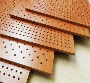 吸音板阻燃报价_纤维吸音板相关-长沙县安沙澳登装饰建材商行