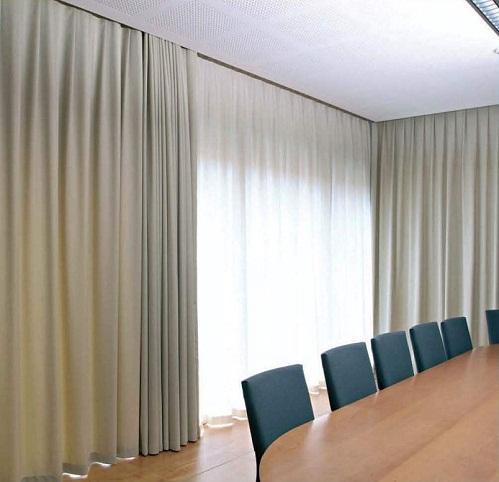 成都双流区办公窗帘_百叶窗帘相关-高新区中和名流布艺店