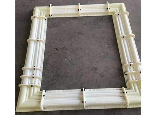 高品质房子窗套模具_橡胶成型模具相关-涟源市渡头塘镇新宇欧式模具厂