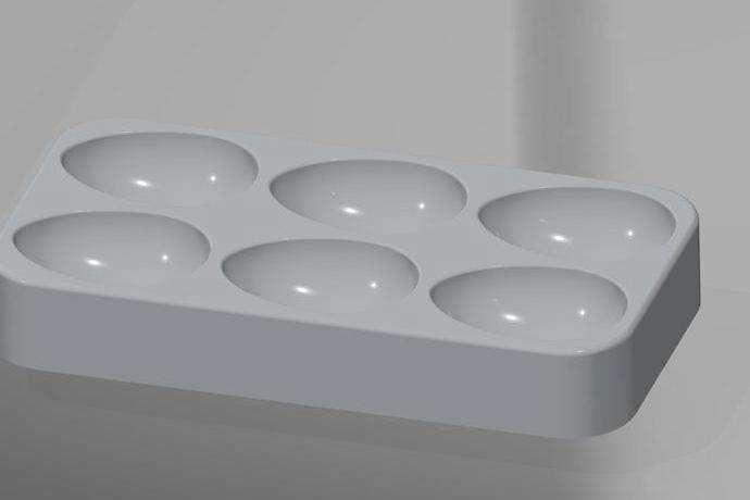 专业蛋托机生产厂家_进口其他纸加工机械销售-湖南双环纤维成型设备有限公司