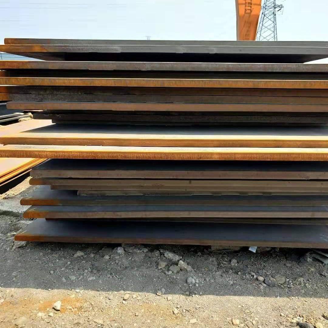 陕西高建钢现货价格_其他普通钢材哪家好-河南安银供应链管理有限公司