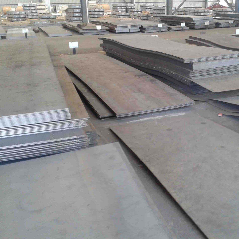 江西耐磨板销售_NM360耐磨板相关-河南安银供应链管理有限公司