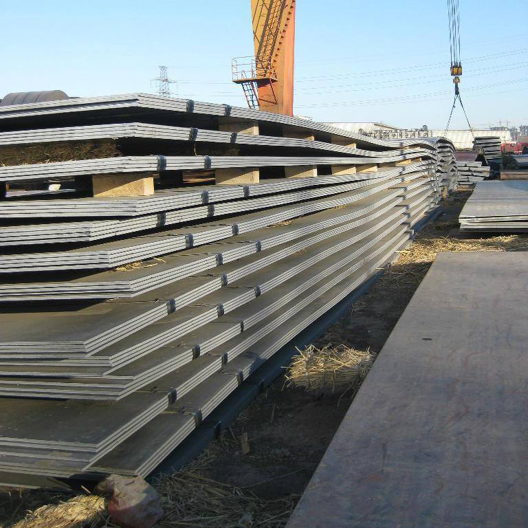 甘肃桥梁板销售电话_其他普通钢材运输-河南安银供应链管理有限公司