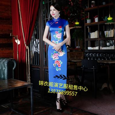 租舞蹈衣服_服装租赁相关-长沙锦衣阁文化传播有限公司