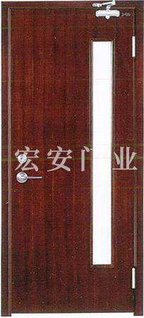 优质木质防火门_木质隔热防火门相关-河南省宏安门业有限公司