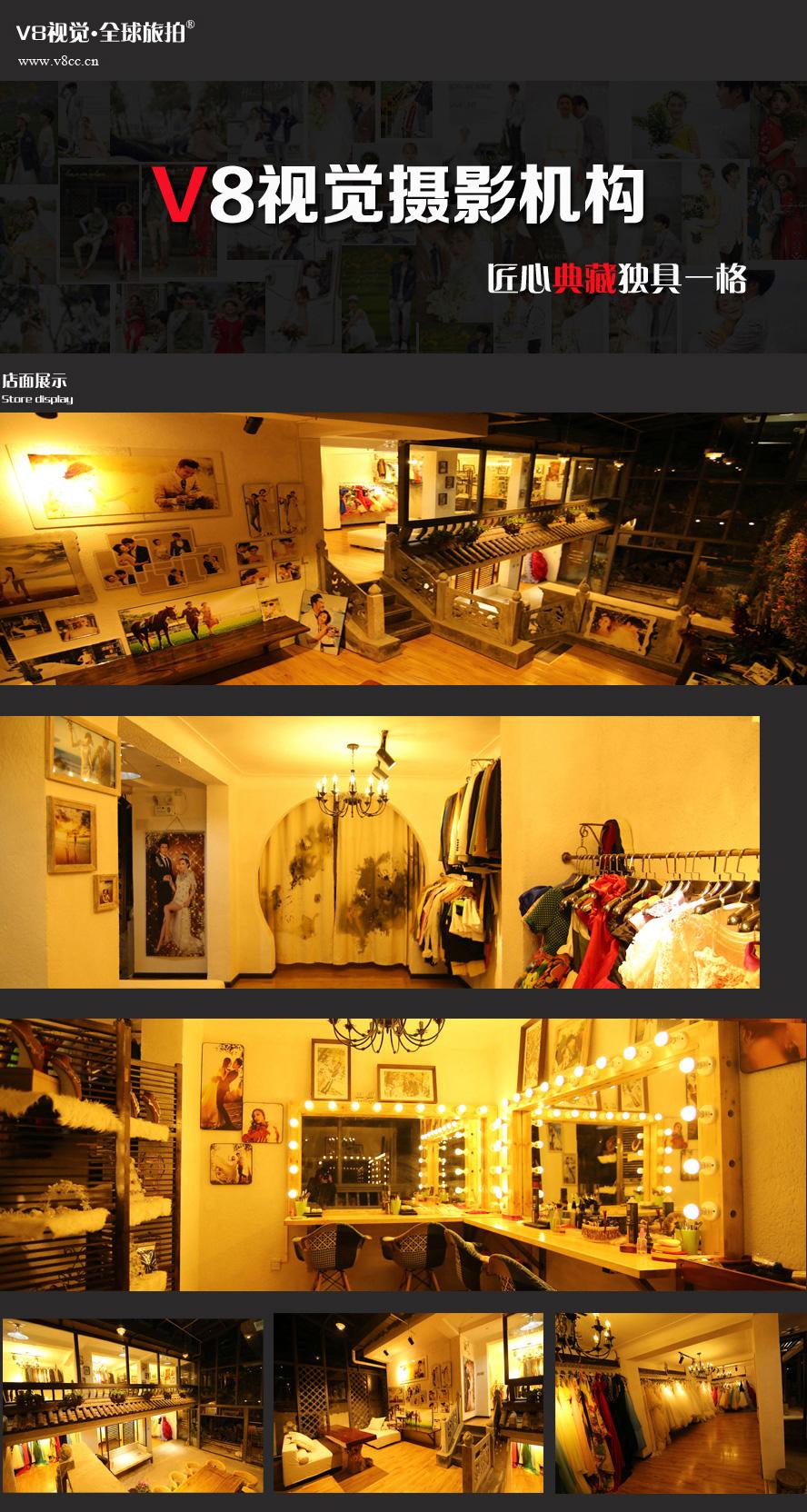 旅游摄影洱海拍照推荐_创意照片摄影、摄像服务拍照价格-大理市视觉摄影工作室