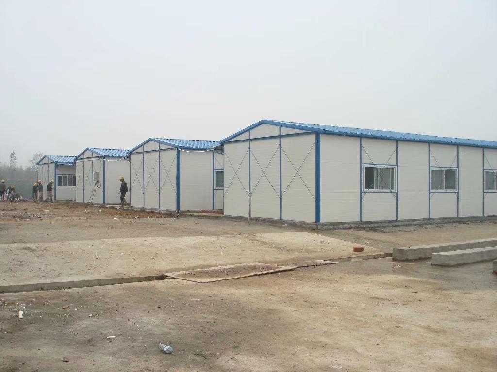 临建房哪里有_临建房方案相关-洛阳创新钢构工程有限公司
