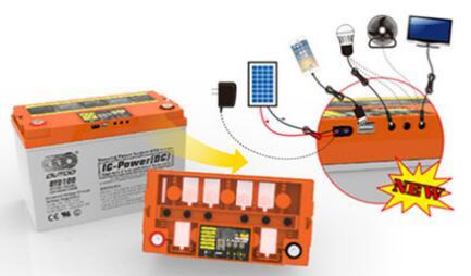 质量好的蓄电池生产厂家_镍镉电池相关-漳州市华威电源科技有限公司