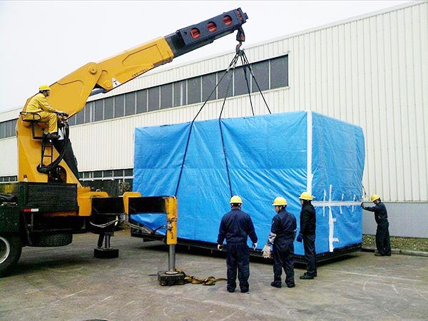 重型设备吊装_正规其他工程与建筑机械费用-长沙市同茂装卸搬运有限公司