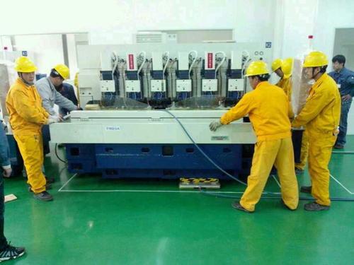 株洲机械设备拆卸_知名建筑项目合作-长沙市同茂装卸搬运有限公司