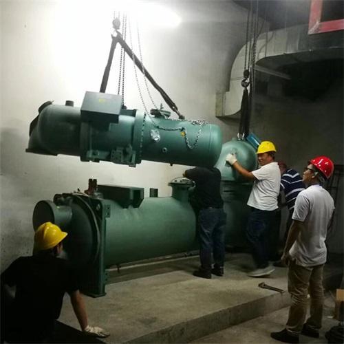专业设备安装公司_精密设备安装相关-长沙市同茂装卸搬运有限公司