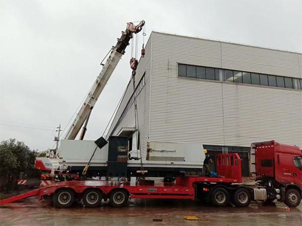 重型设备吊装_设备吊装相关-长沙市同茂装卸搬运有限公司