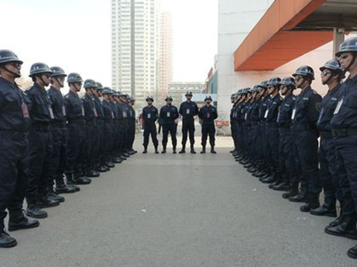 哪家保安公司服务好_株洲保安及紧急服务-湖南威震保安服务有限公司