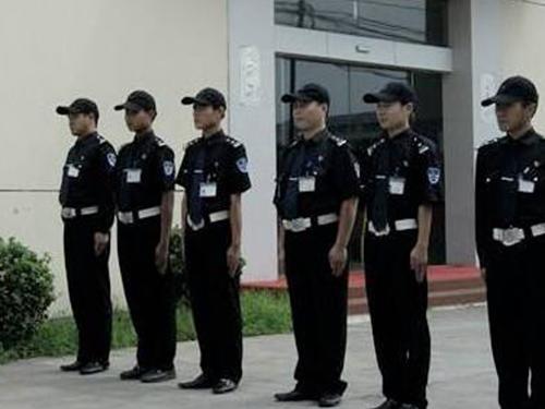 怀化保安服务中心_长沙保安及紧急服务-湖南威震保安服务有限公司