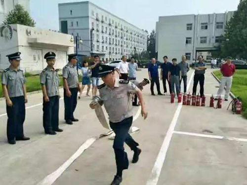 我们推荐邵阳巡逻保安服务_保安服务地点相关-湖南威震保安服务有限公司