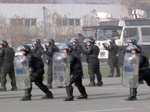 我们推荐酒店保安公司_男式制服、工作服相关-湖南威震保安服务有限公司