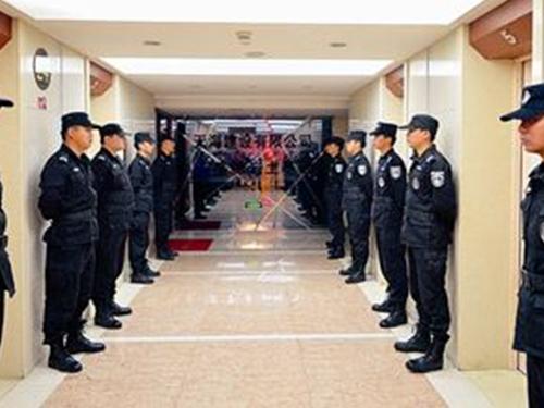永州保安服务_保安岗亭相关-湖南威震保安服务有限公司