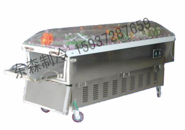 高档冷冻棺报价_质量好的换热、制冷空调设备-安阳市鼎森商贸必威app体育精装