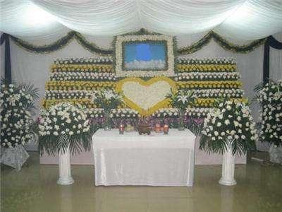高品质一条龙丧葬服务_安葬服务相关-湖南益安殡仪服务有限公司