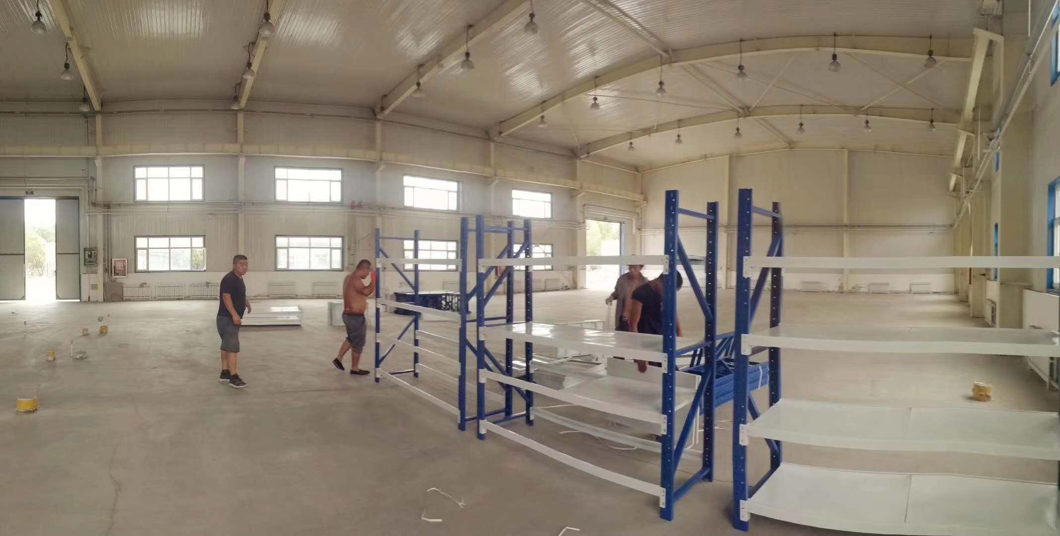电商一件代发厂家_服装仓储与配送服务公司-新疆洲际云仓供应链管理有限公司