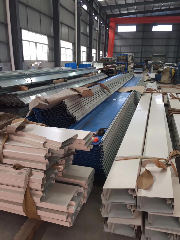 c型钢批发_专业钢结构价格-湖南兴茂富利建材有限公司