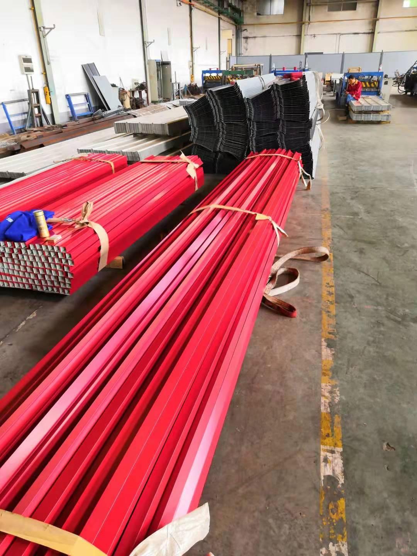 湖南哪里有彩钢瓦厂家_长沙彩钢瓦供应商相关-湖南兴茂富利建材有限公司
